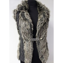 Clip fermoir cardigan métal argent / motif carré / crochet boucle agrafe de fermeture pour veste, gilet, sac, maroquinerie