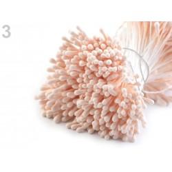 Pistils de fleurs / Nombreux coloris / Etamine de fleur artificielle, création de fleurs