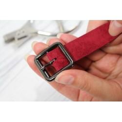Outil de perçage du cuir pour ceintures  / Pince sellier pour percer le cuir, pince à poinçonner, outil pour cuir