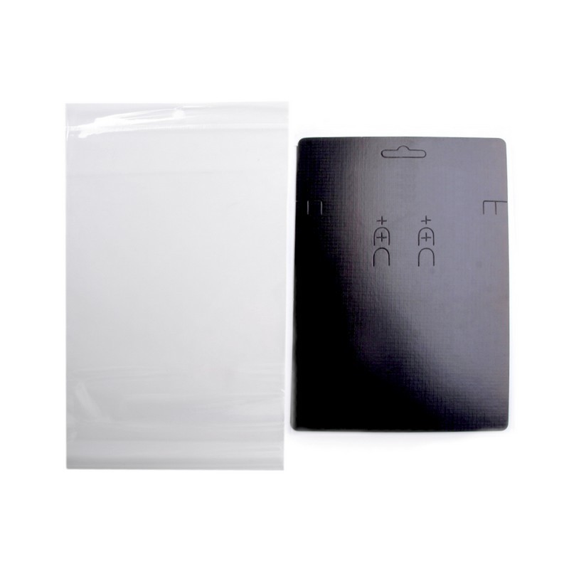 10 cartons + sachets emballage bijoux 150 x 200 cm