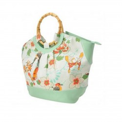 2 anses sac rondes bambou 20 cm