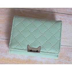 3 fermetures décoratives pour sac ou porte-monnaie / Pressions décoratives pour maroquinerie / Création de sac, fermoir porte-mo