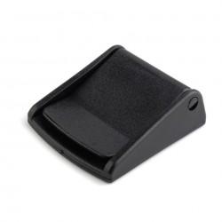 Boucle clip 32 mm avec verrouillage