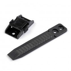 clip sangle attache rapide allonge 30 mm
