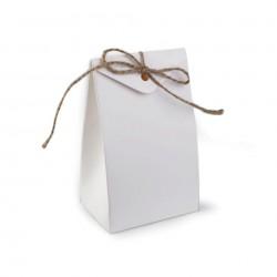 sac cadeau 7 x 12 cm avec ficelle