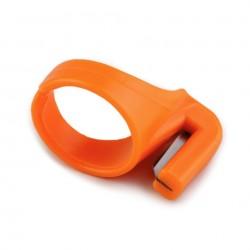 Outil coupe-fils de doigt