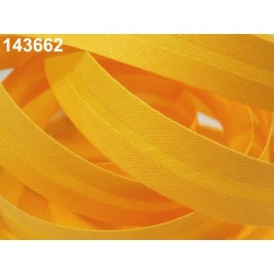 Biais coton 20 mm, les 3 mètres -  48 couleurs