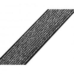 Elastique 2 cm lurex
