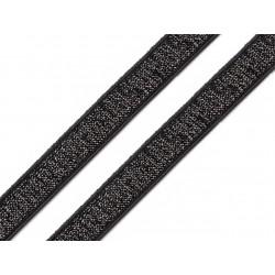 3 M Galon elastique lurex 10 mm