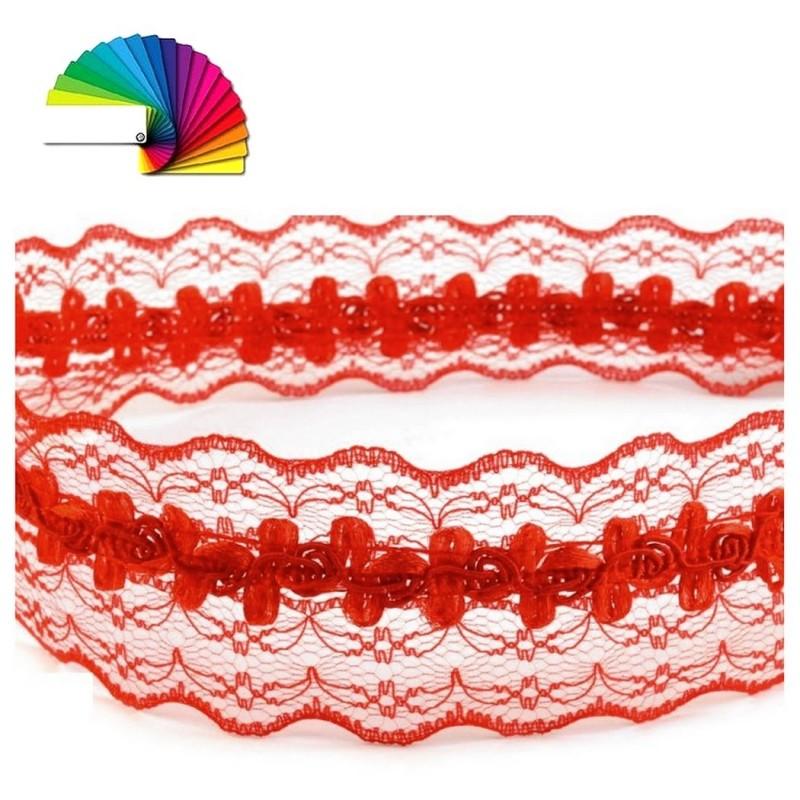 3 M ruban dentelle style lingerie 45 mm