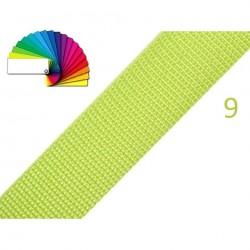 Sangle 30 mm polypropylene