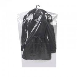 20 housses plastique protection vêtement