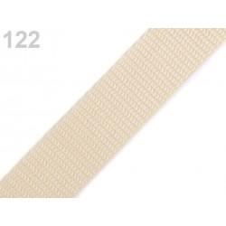 Sangle 25 mm polypropylene