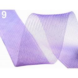 Ruban résille crinoline 45 mm