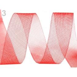 Ruban résille crinoline 15 mm Soft
