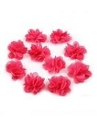 Fleur textile pour décoration - MY CHIC MERCERIE