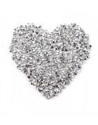 boutons boucles et accessoires en strass cristal pour couture - MY CHIC MERCERIE